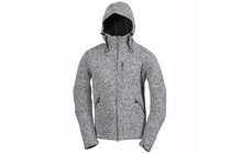 66° North Vindur Men's Jacket light grey/heather grey